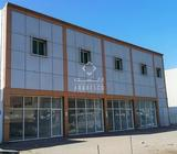 1 Great Deal Left: 55 SqM Shop on 3 Cheques M32