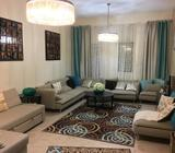 Fully Furnished 1 B/R In Silicon Gate One Exclusive Offer