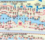 G+38 In Dubai Marina Residential & Commercial