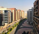 Huge 1 Bedroom Apartment Chiller free for rent in Dubai silicon