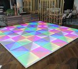 LED Dance Floor for Rental