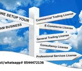 General trading company formation