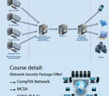 Top level Network Certification Coaching in Dubai