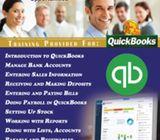 QuickBooks Course in Dubai | MCTC Dubai