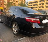 Full option Camry 2008