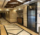 Spacious  1 Br  Apartment ,Luxury Residential Bldg. JVT