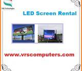 Lease LED Monitors in Dubai Call us 04-3866001 for order