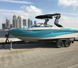 NEW ARRIVAL - CENTURION Fi23, AMAZING SURF TOWBOAT