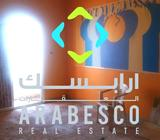 3 BHK Apartment on 2 Payments in Bani Yas
