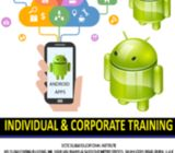 We are the best for Android app development || MCTC Dubai