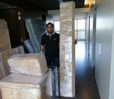 MTJ Movers And Packers Services