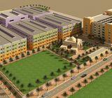 labour village in Dubai