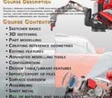 Best Place for SolidWorks Training in Dubai | MCTC Dubai