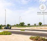 للبيع أرض سكنية على زاوية في مدينة زايد