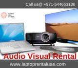 Audio Visual  Rental for Entertainment  Events in Dubai, UAE - Techno Edge