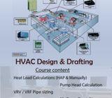 Professional HVAC Designing & Drafting Training in Dubai