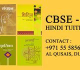 HINDI TUITION FOR CLASS 10th BOARD EXAMS