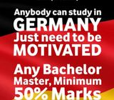 STUDY ENGINEERING & MANAGEMENT IN GERMANY