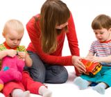 Baby Sitting available at Al Khail Heights