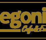 Begonia Cafe & Events