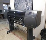 HP DesignJet 4000 old printer want to scrapp