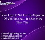 We create attractive logo for you
