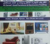 Buyer used furniture in UAE 0586886101