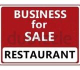 RESTAURANT FOR SALE IN HOR AL ANZ OPP NEW MOSQUE