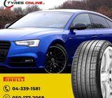 Pirelli Tyres Dubai, Tyres Dubai