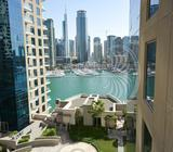 One Bedroom with Marina View for rent