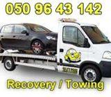 Sharjah Car Recovery  Al Khan Al Nahda 24 Hr In Sharjah (0502626365)