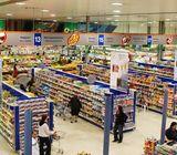 3 supermarket for sale in Dubai