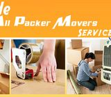 MIC Movers and Packers Abu Dhabi