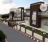 للبيع مجمع فيلتين في شارع الخليج العربي ,ابوظبي