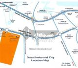 Best plot in DIC residential G+1 lowest price