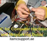 AMC for Computer Hardware and Networking Duabi ,AMC for servers