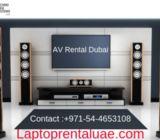 AV rental Dubai ,AV Rental , Audio Visual Rental -Techno Edge