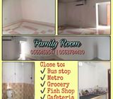 """Rooms & Partitions Available"" 0565459547"