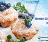 Food photography agency in Dubai