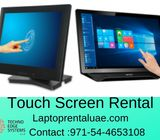 Touch Screen  Rental |Touch Screen Rental Dubai - Techno Edge