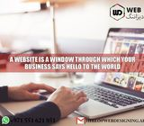 best web designing company in uae