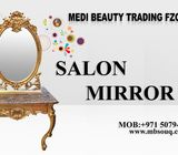 SALON MIRROR FOR SALE IN DUBAI
