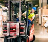 Techniques of Leading Towards Forklift Camera