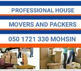 PROFESSIONAL MOVERS 050 1721 330