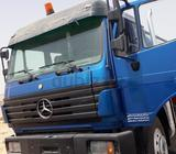 Mercedes water tanker for saleModel: 1992Kms : 250000For more info contact on whatsapp no belowShow