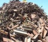 We Buy All Kind of Scrap Steel in Big Quantities NKA Global Scrap & Metal Waste Trading