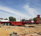 This is used and reconditioned trailer