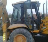 JCB 3CX Backhoe Loader for Sale 2004 Model imported from Uk, in very Good working Condition