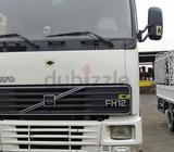 Volvo unit for sellFh12 380Germany imported Unit price 28000/-Trolly 12000/-orangrTrolly 14000/- Red