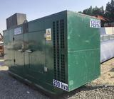 Volvo generator 2013,462 hours used,200 kv,Excellent condition,Diesel,With all paperworks
